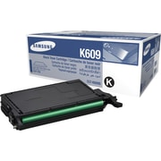 Samsung Black Toner Cartridge (CLT-K609S)