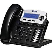 XBlue X16 1670-00 Corded Phone, Charcoal