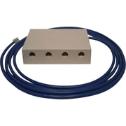 XBLUE 4-line Phone Splitter for X16 Small Office Digital Phone System