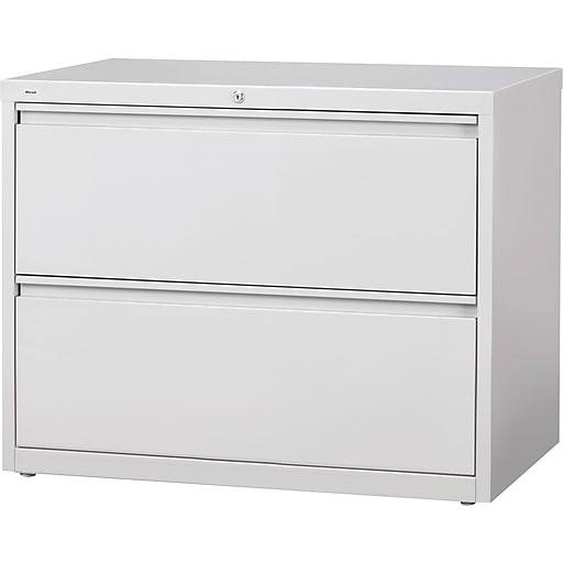 Https Www Staples 3p S7 Is Images For Commercial 42 Wide 2 Drawer Lateral File Cabinet