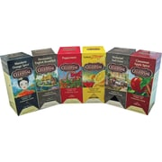 Celestial Seasonings® Specialty Tea Assortment, Regular & Decaffeinated, 150 Tea Bags