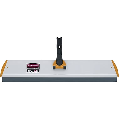 Rubbermaid® HYGEN Quick-Connect Squeegee Frame, 24