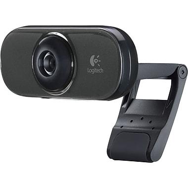 Logitech - Webcaméra HD C310