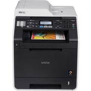Brother MFC-9460cdn Color Laser All-in-One Printer (MFC9460CDN)