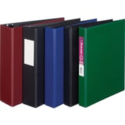 "2""  Avery® Durable Binder with Slant-D™ Rings"
