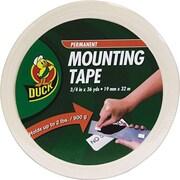 "Manco 3/4"" x 1296"" Permanent Foam Mounting Tape"