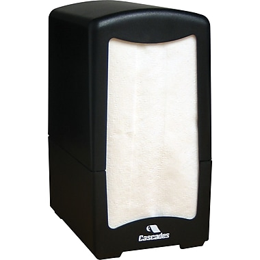 Cascades PRO Select™ (Junior Napkins) Tall Fold, 1 Ply, 18 Packs/Case
