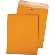"Quality Park Products® 10"" x 13"" Brown 28 lbs. Catalog Envelopes, 100/Box"