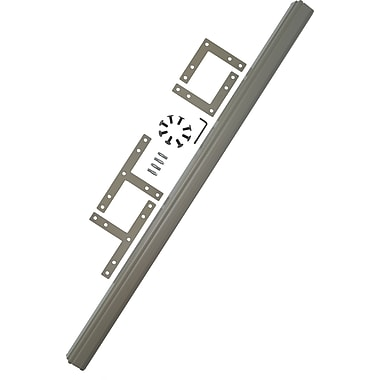 Bush Business Furniture ProPanels 2 way or 3 way Connector (for 66H Panels), Taupe (PH99566-03)