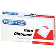 PhysiciansCare® First Aid Refill Burn Ointment