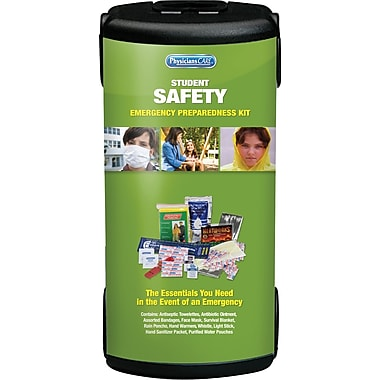 PhysiciansCare® First Responder Student Emergency Kit
