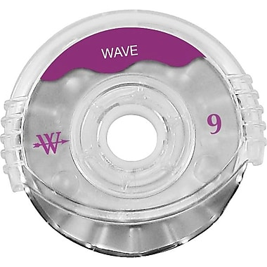 Westcott® Titanium-Bonded® Rotary Trimmer Wave-Cut Replacement Blade