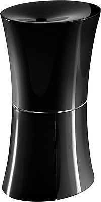 Westcott® 14769 Large Curve Electric Pencil Sharpener, Black