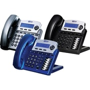 XBLUE X16 6-Line Small Office Telephone System, 8/Pack