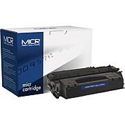 MICR 53X MICR Cartridge, Black, High Yield (MCR53XM)