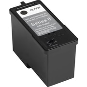 Dell Series 8 Black Ink Cartridge (MJ264), High Yield