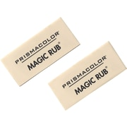 Prismacolor® Magic Rub Drafting Erasers