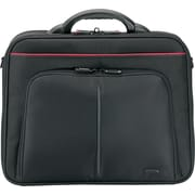 "Targus® 18"" Clamshell Laptop Case, Black"