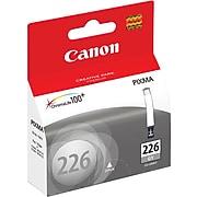 Canon CLI-226 Gray Standard Yield Ink Cartridge (4550B001)