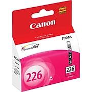 Canon CLI-226 Magenta Standard Yield Ink Cartridge (4548B001)