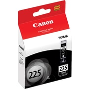 Canon PGI-225BK Black Ink Cartridge (4530B001)