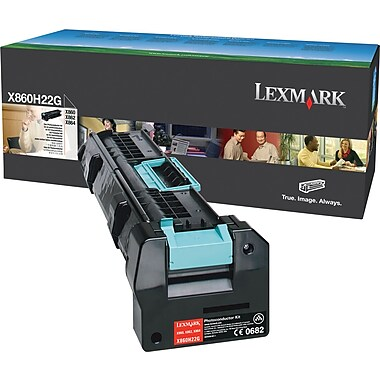 Lexmark X860/864 Black Photo Conductor Kit (X860H22G)