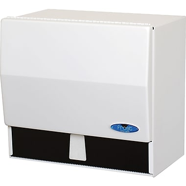 Frost Towel Cabinet, White (741727)
