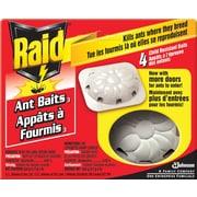 Raid® Ant Baits, 8 g