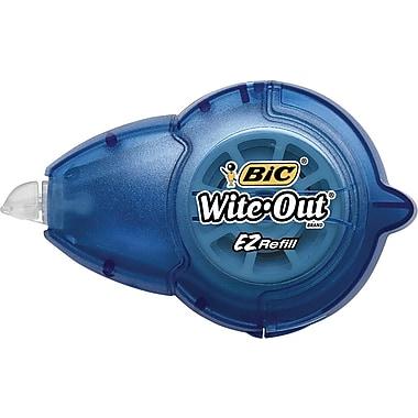 BIC® - Ruban de correction Wite-Out® EZ Refill, recharge