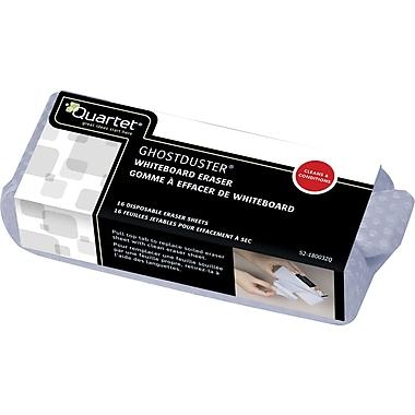 Quartet® GhostDuster® Markerboard Eraser