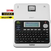 Brother P-Touch PT-2030 Simply Professional Desktop Office Labeler