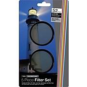 Vivitar FK2 52 52mm 5-piece Filter set