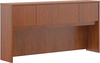 basyx by HON BL Series Stack-On Hutch for use with BL Series Office or Computer Desks NEXT2017