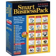 Avanquest Smart Business Pack, Version 4.0, English
