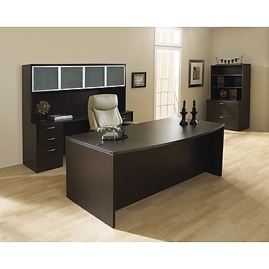 Office Star - Collection Napa, fini Espresso