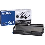 Brother - Cartouche de télécopieur PC501