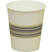 Boardwalk® Paper Hot Cup, 10 oz., Blue/Tan, 1000/Carton