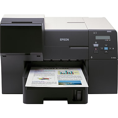 Epson® B-310N Business Color Inkjet Printer
