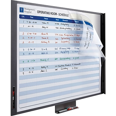 Quartet® InView Board, 48