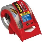 Scotch™ Super-Strength Premium Packaging Tape, 48 mm x 20.3 m