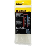 Stanley Bostitch Glue Gun Sticks, 6/Pack