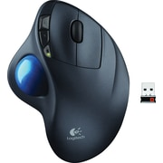 Logitech - Boule de commande sans fil Wireless Trackball M570