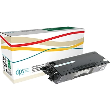 Diversity Products Solutions by Staples™ Remanufactured Laser Toner Cartridge, Brother TN-430
