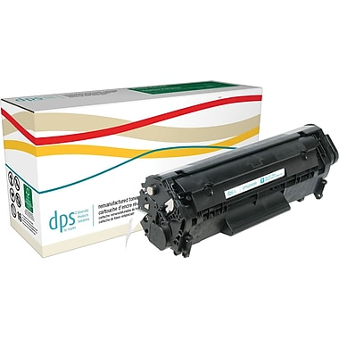 Diversity Products Solutions by Staples™ Reman Laser Toner Cartridge, Canon 104 (0263B001AA)