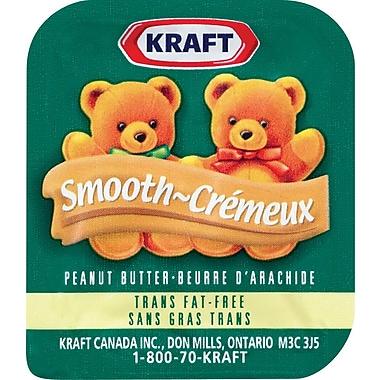 Kraft® Peanut Butter Packet