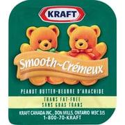 Kraft® - Paquet de beurre d'arachides