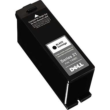 Dell Series 21 Black Ink Cartridge (U313R)