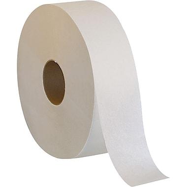 Acclaim® Jumbo Bath Tissue Rolls, 1-Ply, 6 Rolls/Case