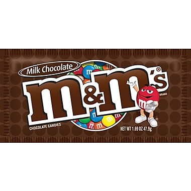 M&M's® Milk Chocolate Candies