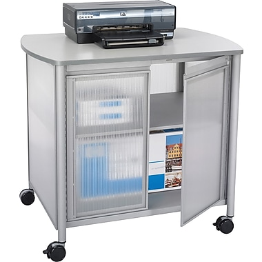 Safco® Impromptu Deluxe Machine Stand